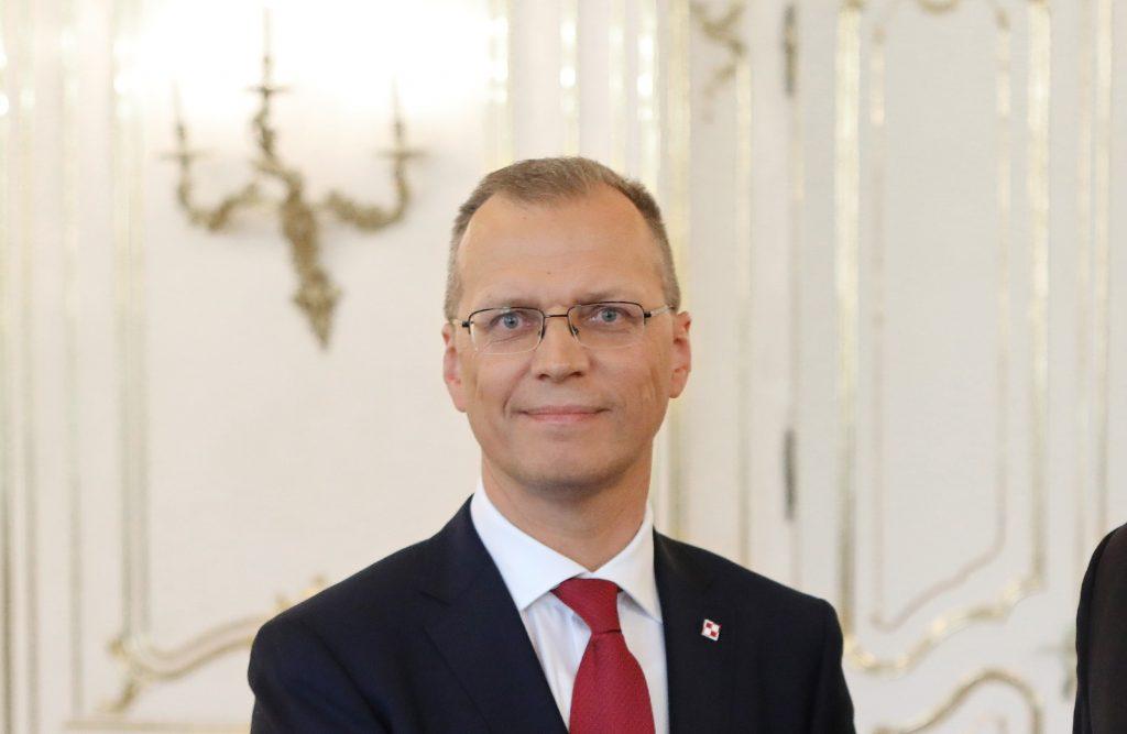 Poľský veľvyslanec ocenil 32 našich organizácií. Podporili rovnoprávnosť handicapovaných detí