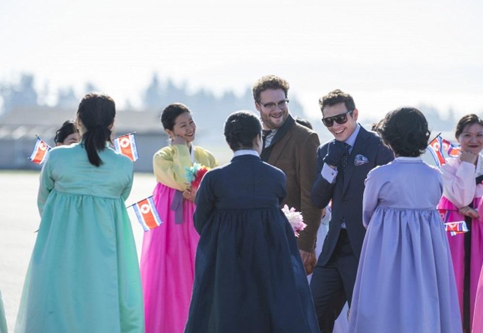 Triler o slovenskom pašerákovi či komédia o Severnej Kórei. Filmové tipy na nasledujúci týždeň