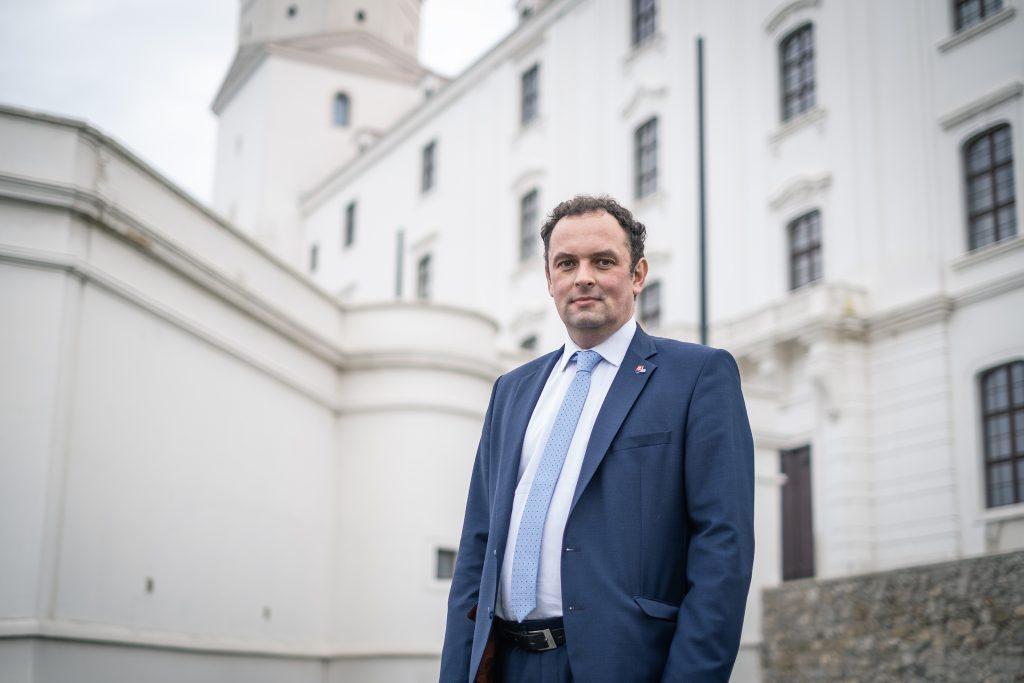 Poslanec Čepček: Nečakal som, že spor liberálov a konzervatívcov v OĽaNO príde tak skoro a tak tvrdo
