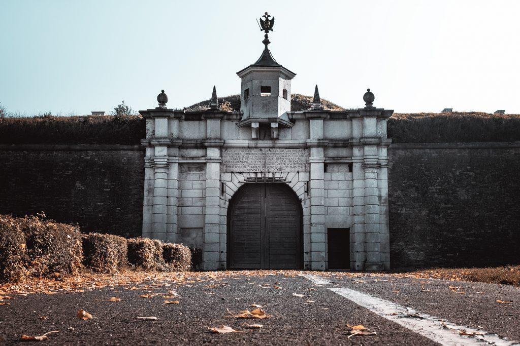 Komárno: Pevnosť aj najväčšia architektonická trápnosť