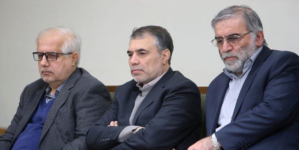 To meno si zapamätajte, povedal Netanjahu o zavraždenom Iránčanovi