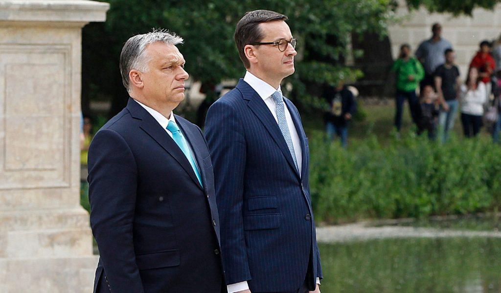 Spor o veto alebo kto rozbíja EÚ