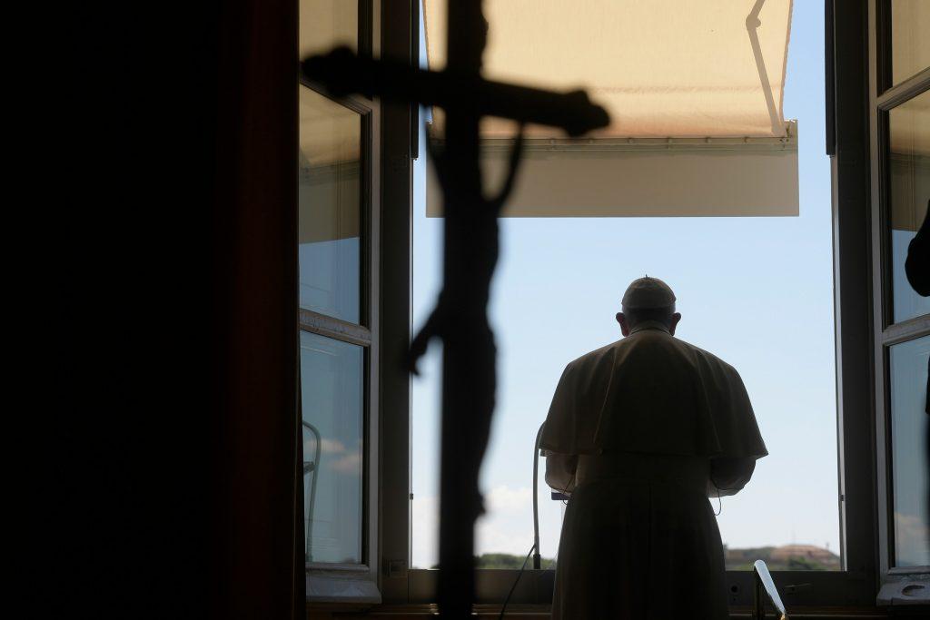 Pápežova prehliadaná encyklika