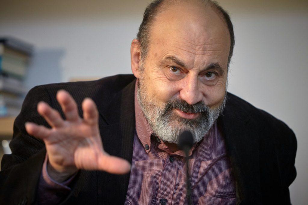 Keď Tomáš Halík mieša náboženstvo a politiku