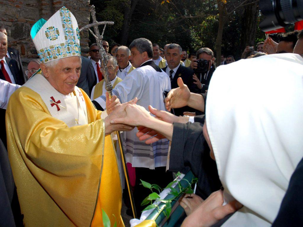 Kresťanstvo je menšinové, ale nezaniká, hovorí tohtoročný laureát Ratzingerovej ceny Jean-Luc Marion