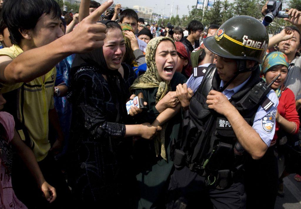 Čínske gulagy: Novodobá totalita s umelou inteligenciou