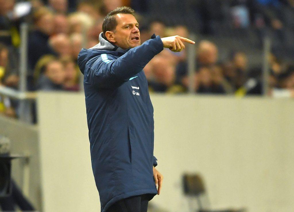 Súboj v Belfaste rozhodne, čo bude s trénerom reprezentácie