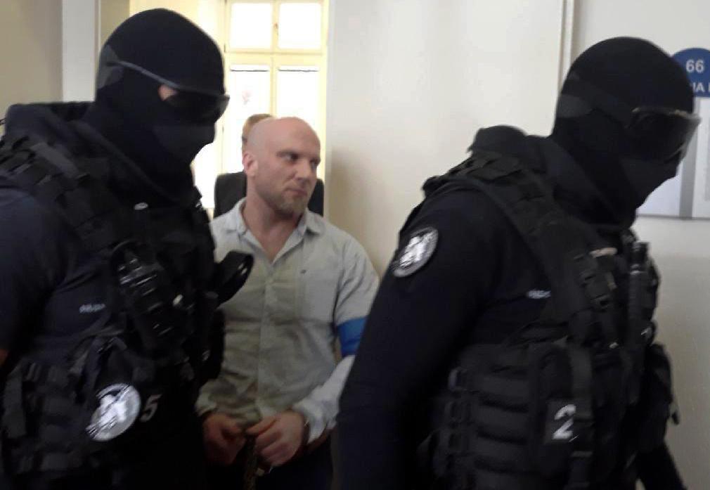 Za vraždu Basternáka navrhol prokurátor 25 rokov väzenia