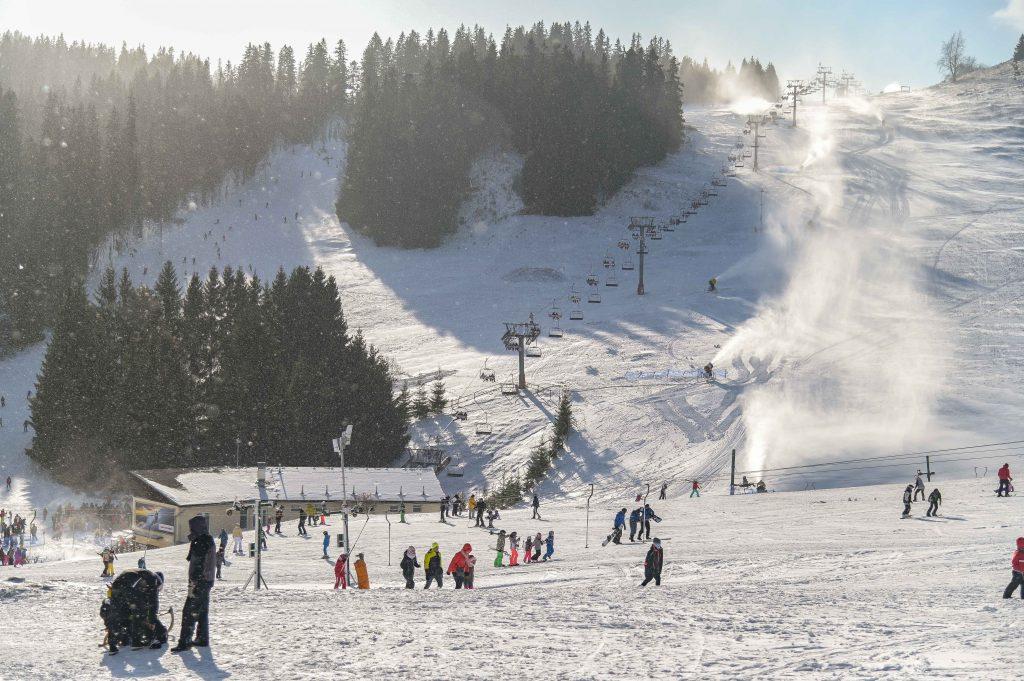Lyžiarske strediská nevedia, čo bude. Nemci nás tlačia do odloženia sezóny