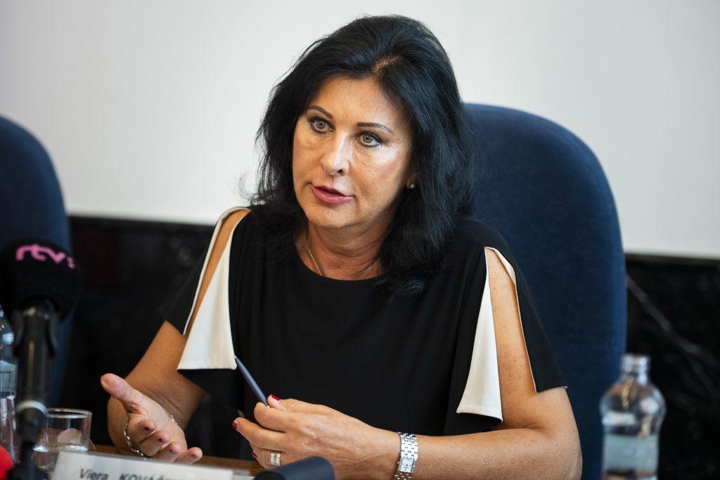 Do práce s pozitívnym testom: Šéfka generálnej prokuratúry končí