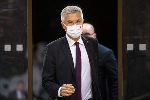Slovenský eurovýbor a poľsko-maďarský rébus