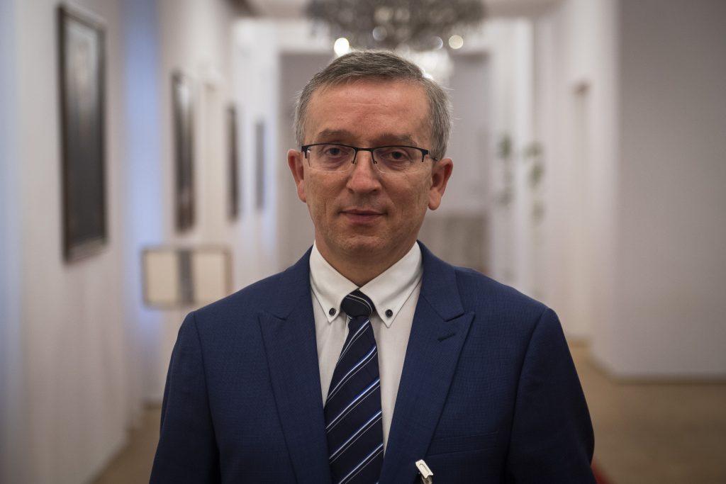 Voľba prokurátora: Čentéš chce majetkové priznania aj rodiny prokurátorov