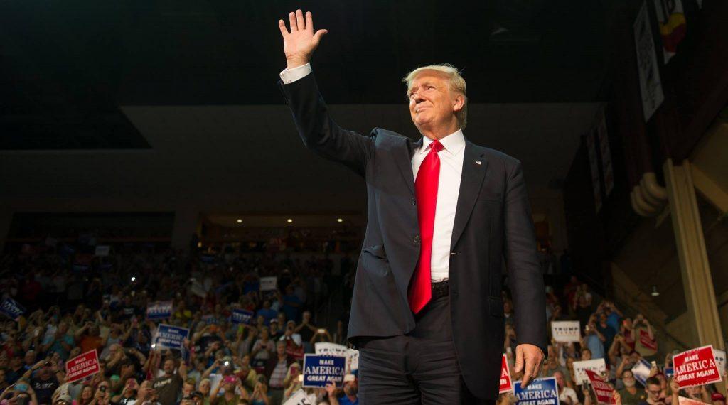 Čo zostáva za Trumpom