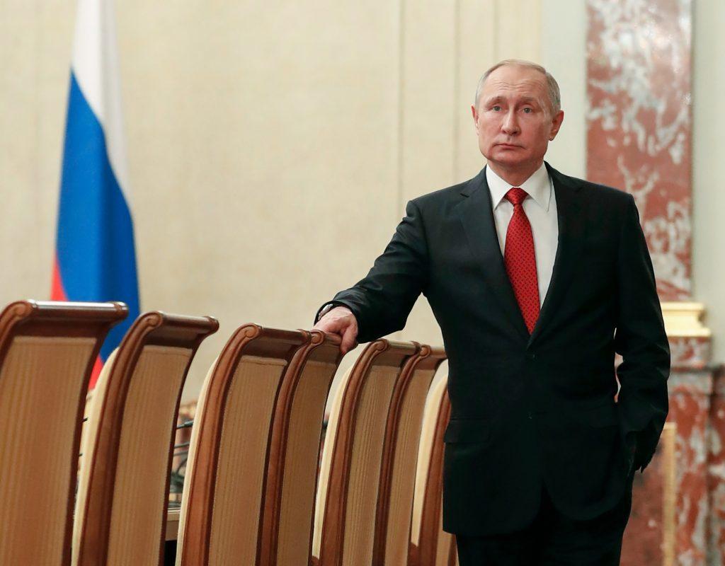 Rusi sa pripravujú na Bidenovu administratívu