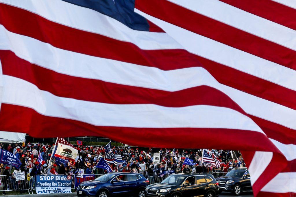 V USA chcú preveriť podozrenia z volebných podvodov