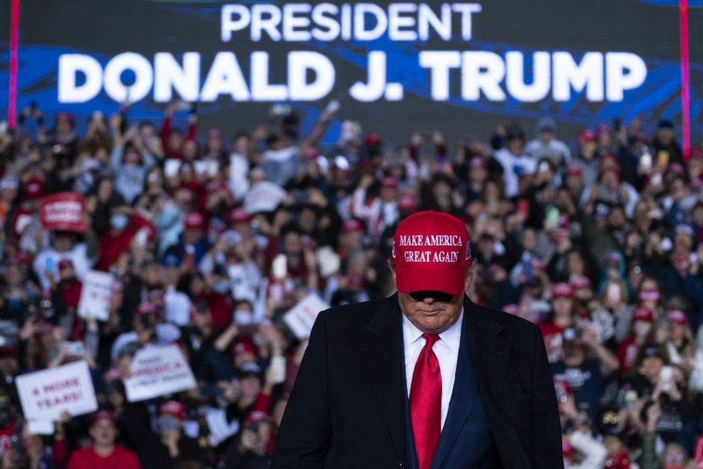 Trumpa znova oslobodili spod ústavnej žaloby. Naše hnutie sa iba začalo, vraví