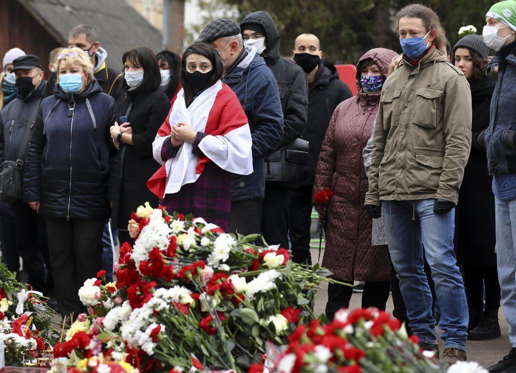 Lukašenkov režim stupňuje represie, jeho dni môžu byť spočítané