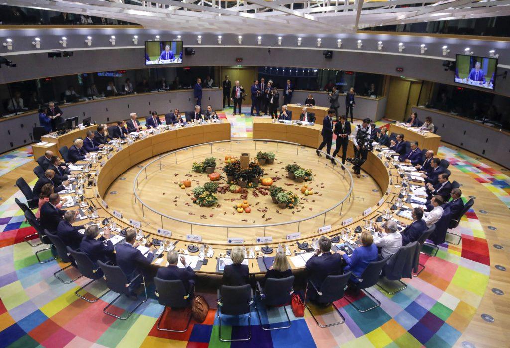 So schválením krízového fondu proti korone sa môžu do EÚ prepašovať úplne iné záujmy
