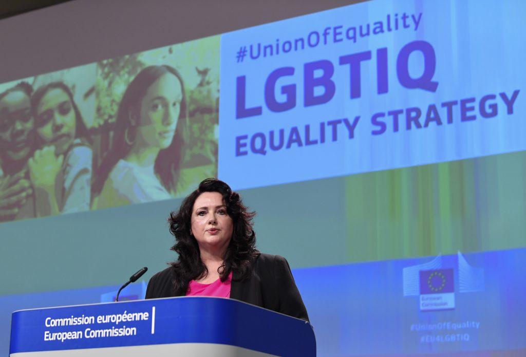 Prinúti nás EÚ k ústupkom voči agende LGBT?