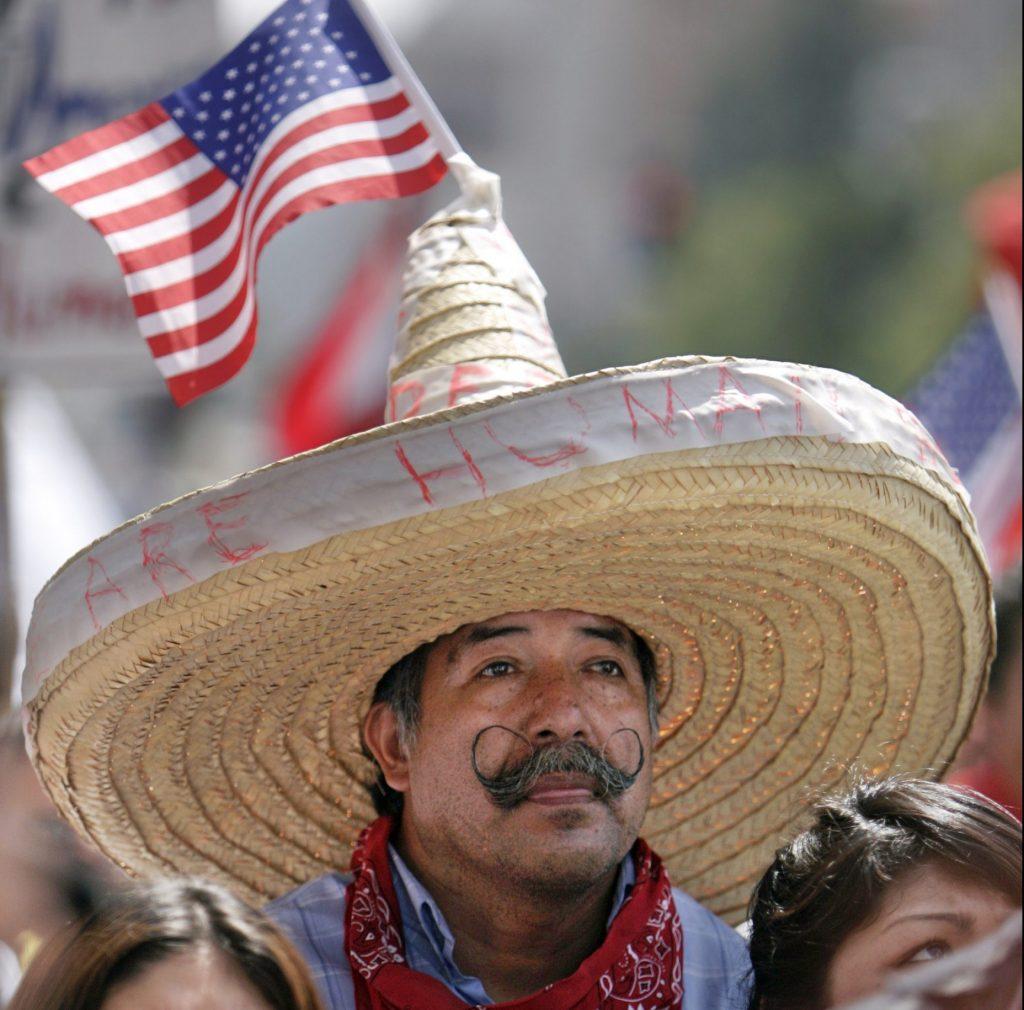 Hispánci neuverili naratívu o Trumpovi, ktorý ich nenávidí