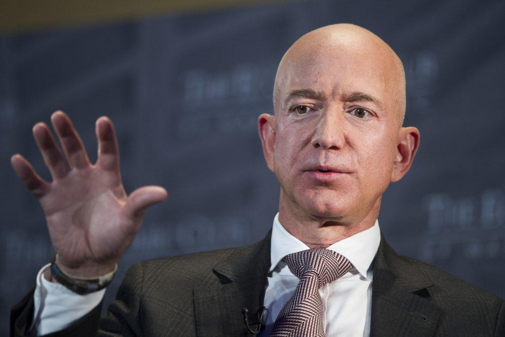 Washington Post: Príbeh novín, ktoré zachránili Jeff Bezos a Donald Trump
