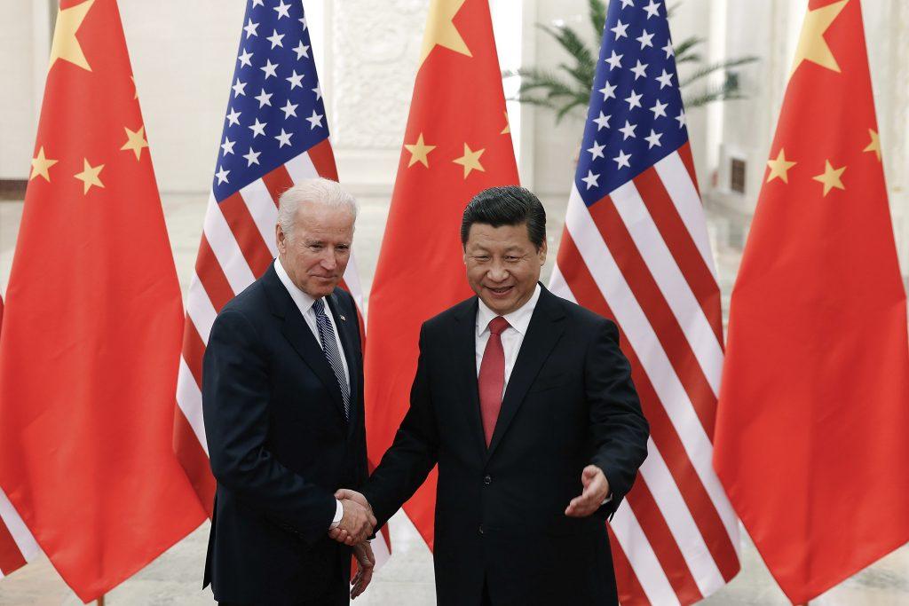 Kontinuita v Bielom dome: K Číne nebude zmierlivý ani Biden