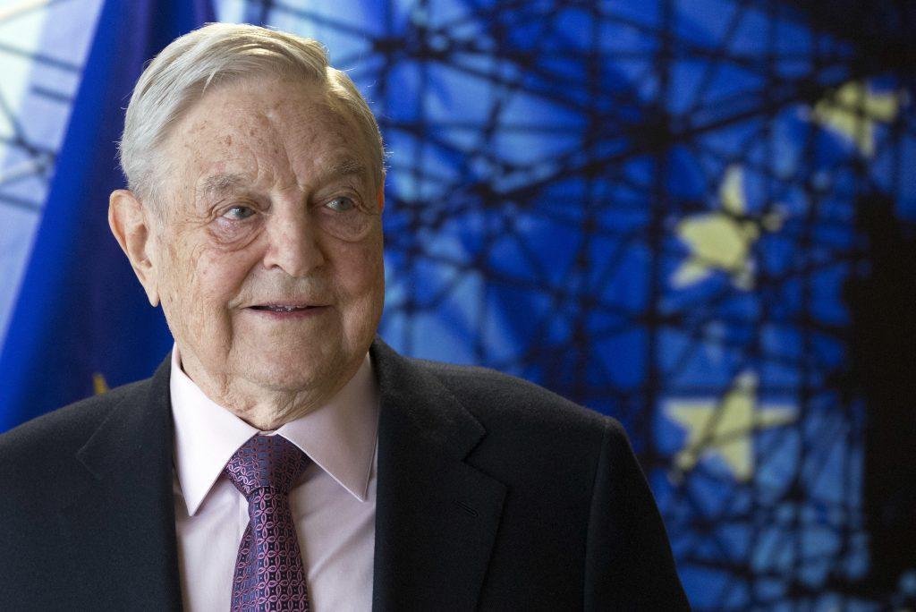 Penta predala podiel vo vydavateľstve Petit Press fondu spolufinancovanému Georgeom Sorosom