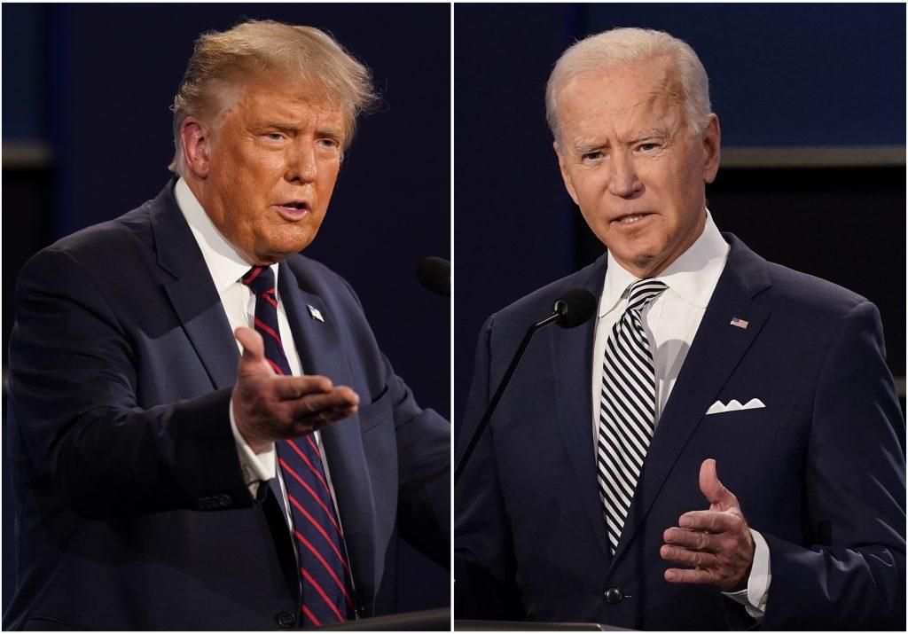 Pat v USA: Biden a Trump idú do zákopov