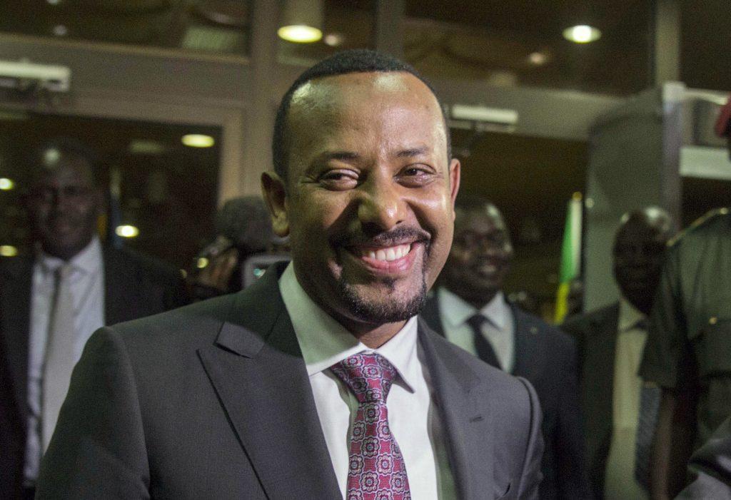 Etiópia vhupla do vnútorného konfliktu, hrozí kolaps celého štátu