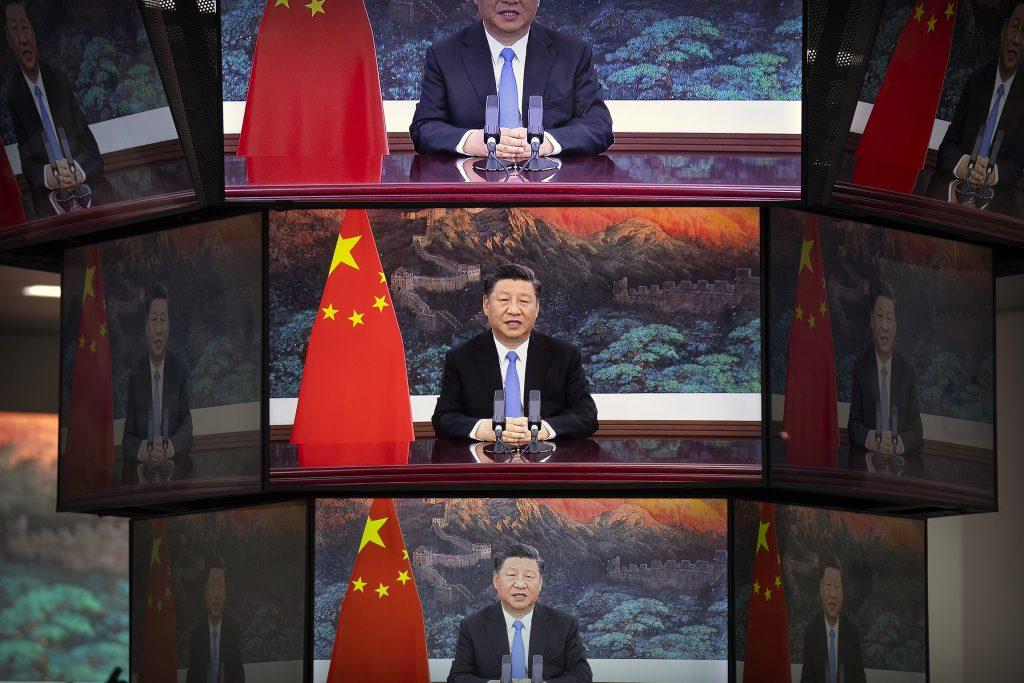 Červený cisár: Ako riadi Čínu najmocnejší komunista dneška?