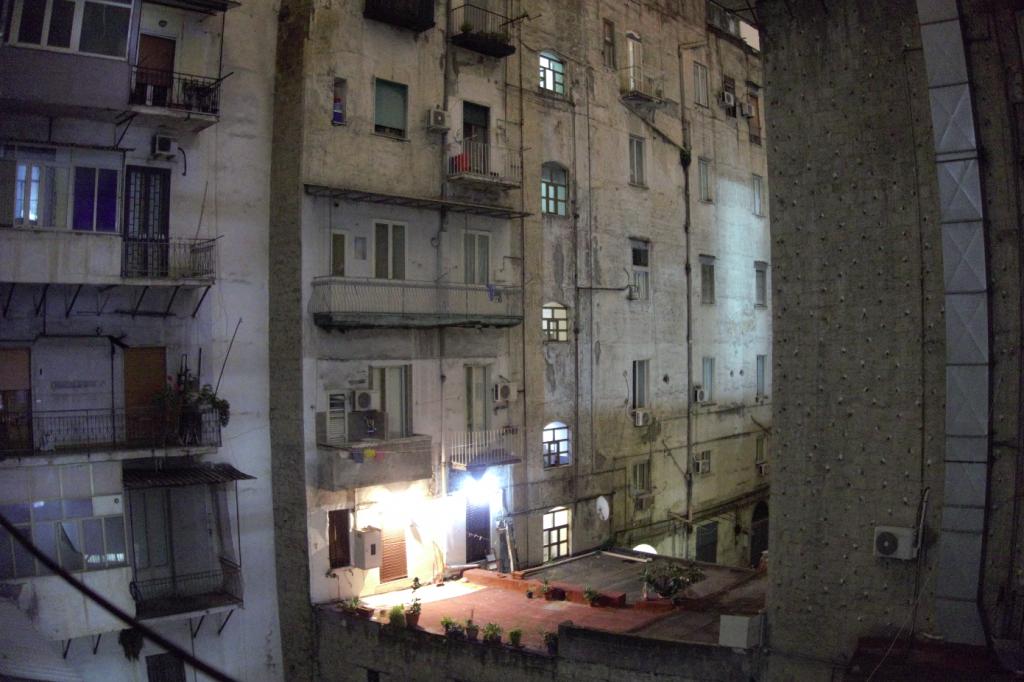 Neapolská noc