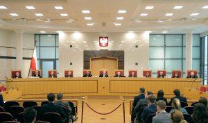 O úskaliach súdneho aktivizmu bez ohľadu na ideológiu