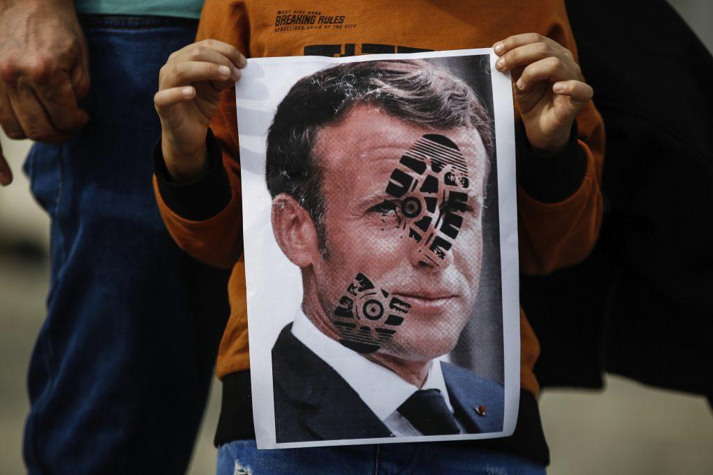 Boj proti politickému islamu vo Francúzsku nepôjde hladko