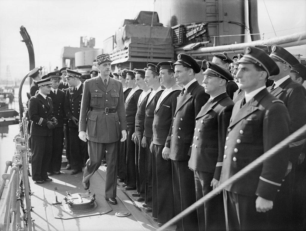 Generálova úspešná misia alebo čím môže dnešné Slovensko inšpirovať De Gaulle?