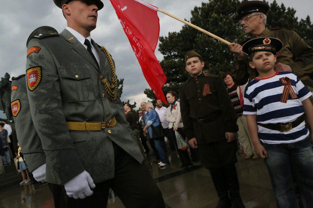Komunizmus je na Slovensku prítomný aj po 31 rokoch od pádu režimu