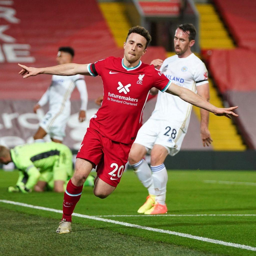 Zraneniami decimovaný Liverpool zvalcoval v šlágri 9. kola Leicester