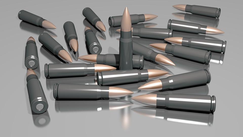 Nie, muníciu si na Slovensku ľahko nekúpite