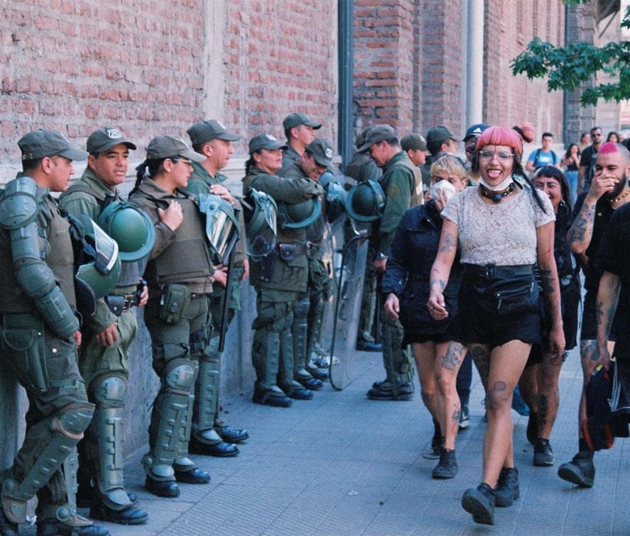Argentínska armáda má už len pár dní na naplnenie kvót pre transgender ľudí