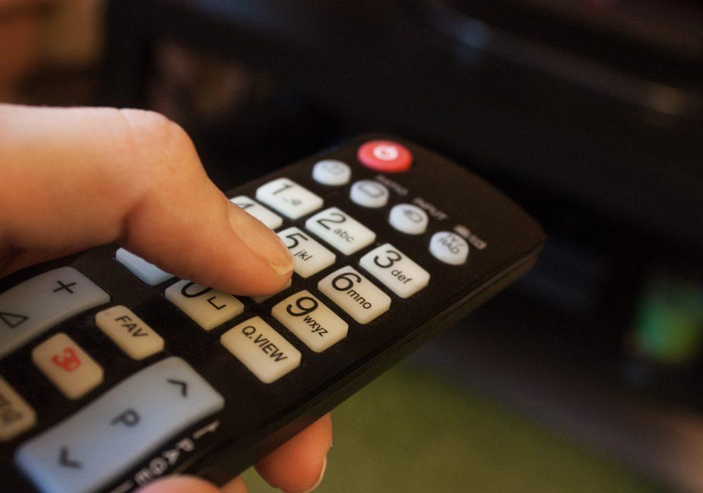 Filmové tipy v televízii na najbližšie dni
