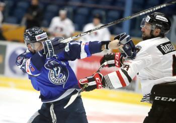 15. kolo hokejovej TIPOS Extraligy