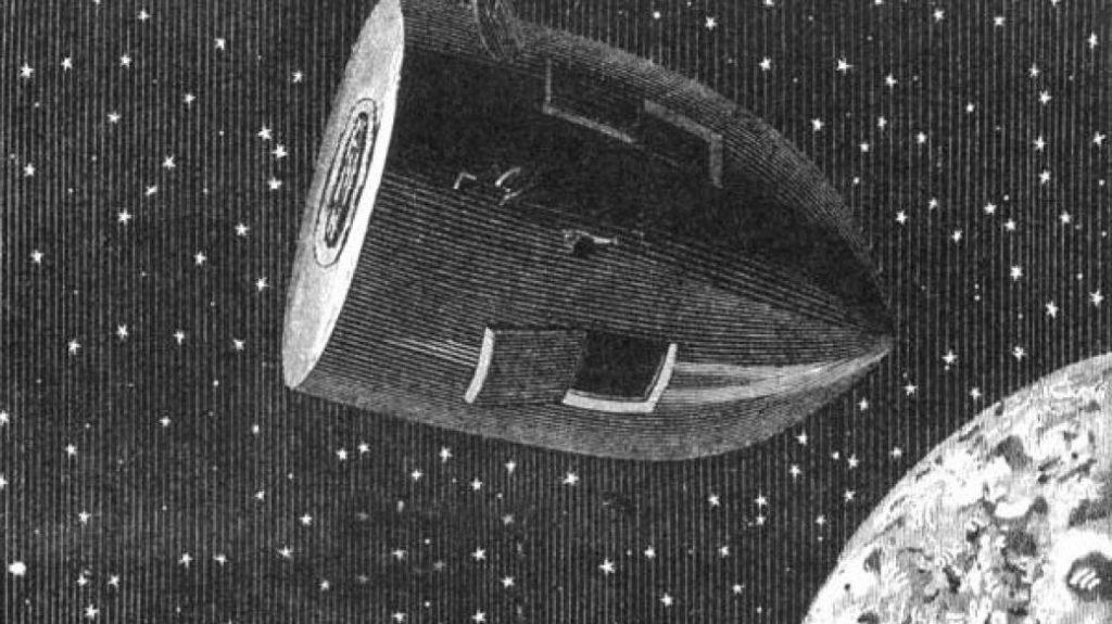 Gustáv Reuss: otec slovenskej vedeckej fantastiky, ktorý písal o ceste na Mesiac ešte pred Vernom