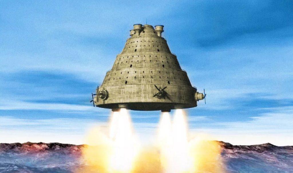 Fenomén ufoslovanstva: Utajované dejiny, vesmírne lode a iné konšpiračné teórie o našej histórii