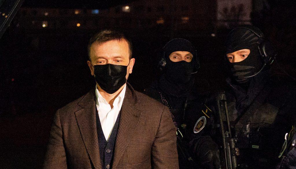 Haščák vracia úder. Jeho právnici plánujú trestné oznámenia