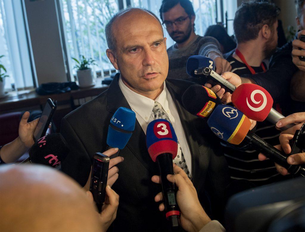 Lučanského advokát: K zraneniu nedošlo cudzím zavinením