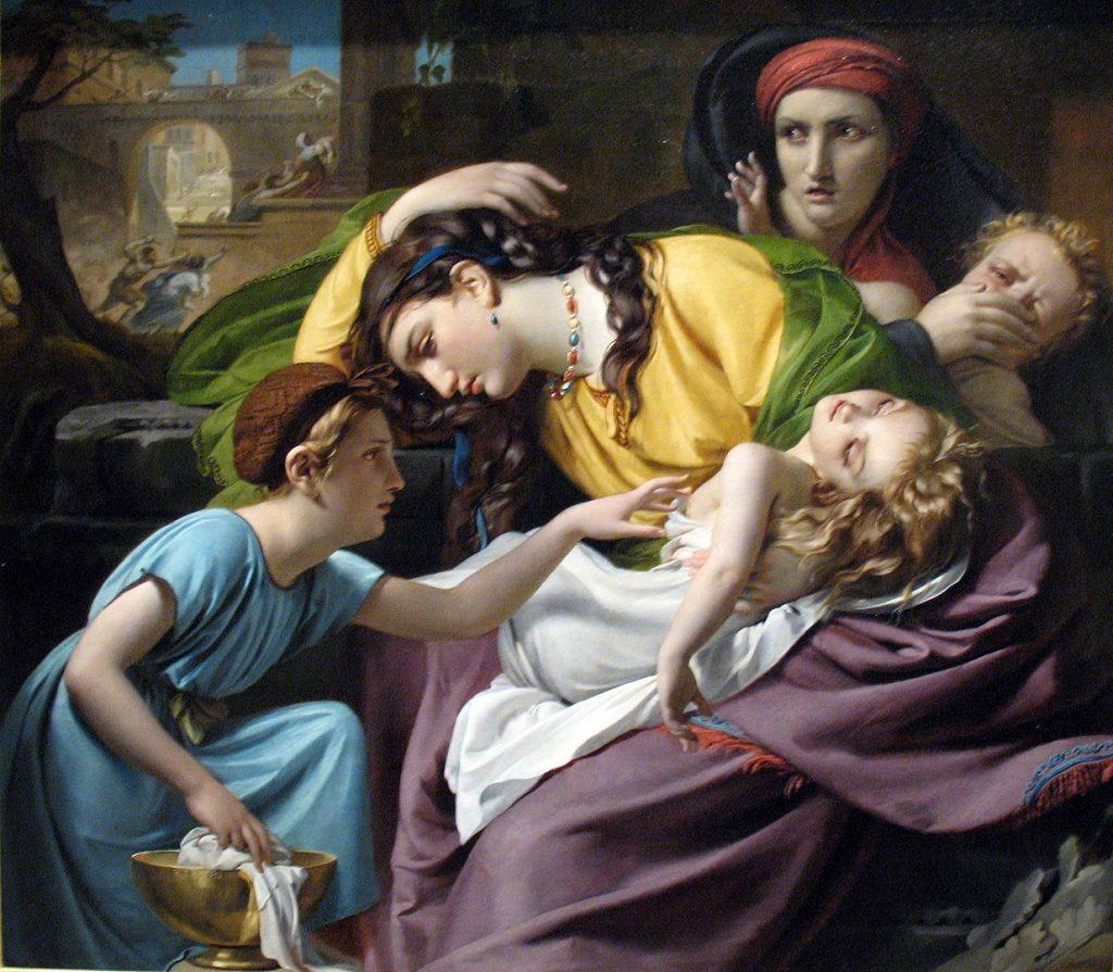 Deti a Herodes