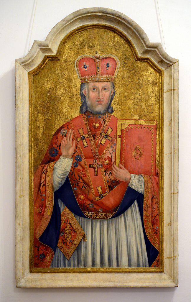 Na svätého Mikuláša si pripomíname štedrosť ranokresťanského  biskupa