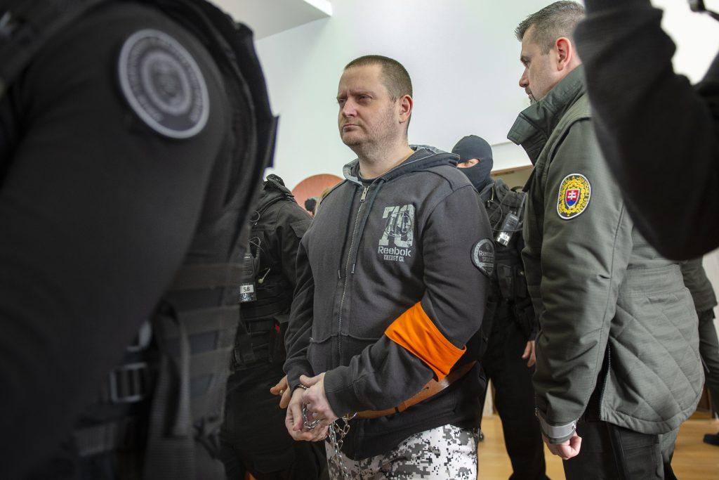 Vraždil chladnokrvne. Marčekovi zvýšili trest v kauze Kuciakovej vraždy