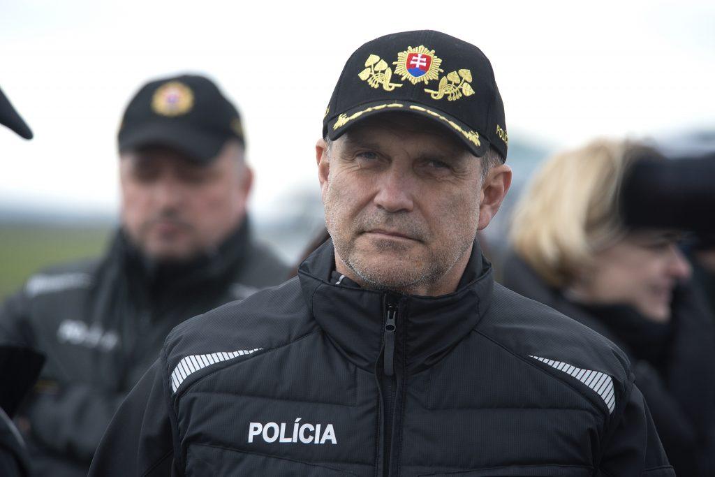 Otázniky nad Kočnerom či konflikt s ministrom. Lučanský čelí obvineniu