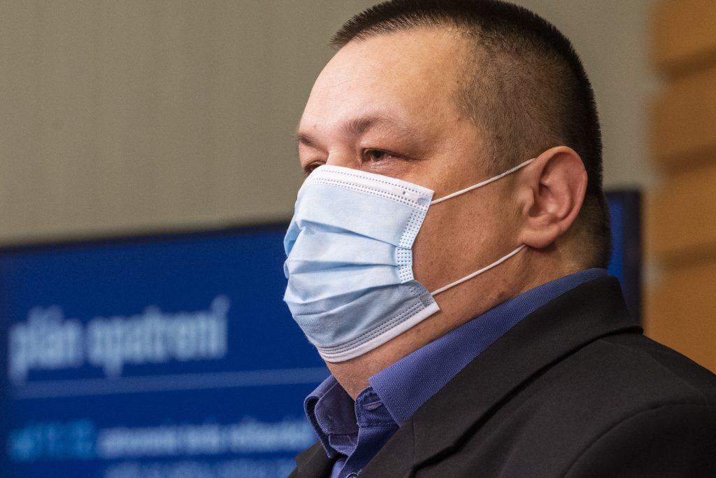 Mikas: Niektoré mutácie by mohli ohroziť očkovanie