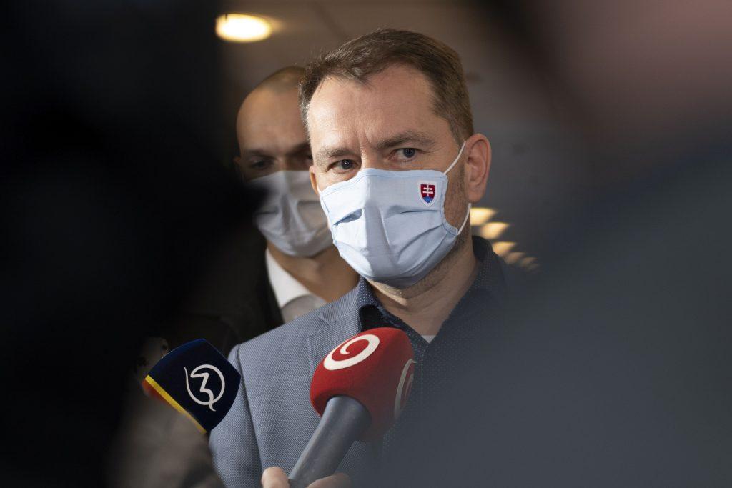 Politológ: Matovič pácha politickú samovraždu. Sulíka de facto obvinil zo zabitia